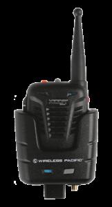 X10DR Digital vehicular repeater system (DVRS)