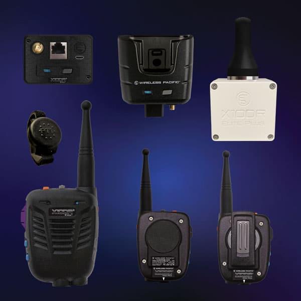 X10DR Elite Plus DVRS